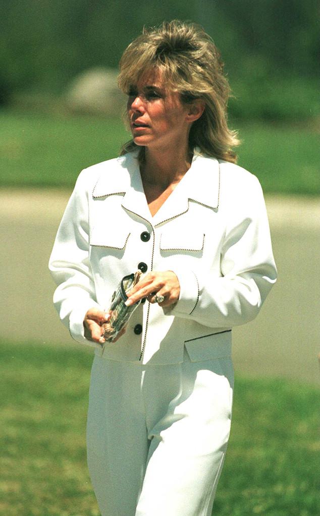 Tammi Saccoman, Wife of Eric Menendez
