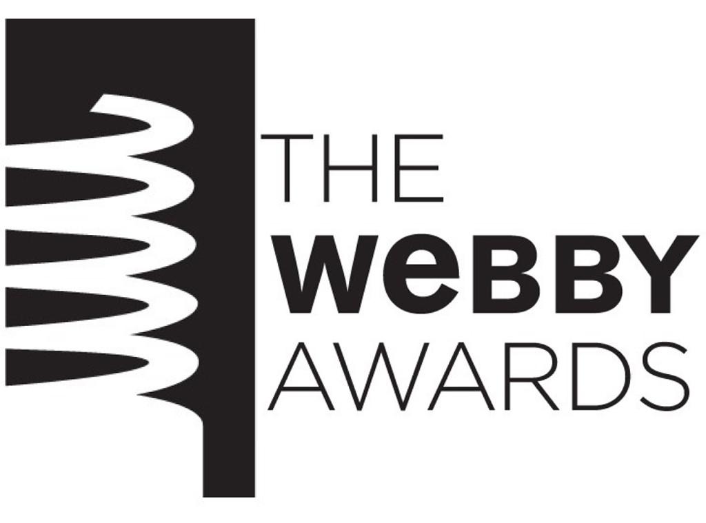 Webby Award Logo