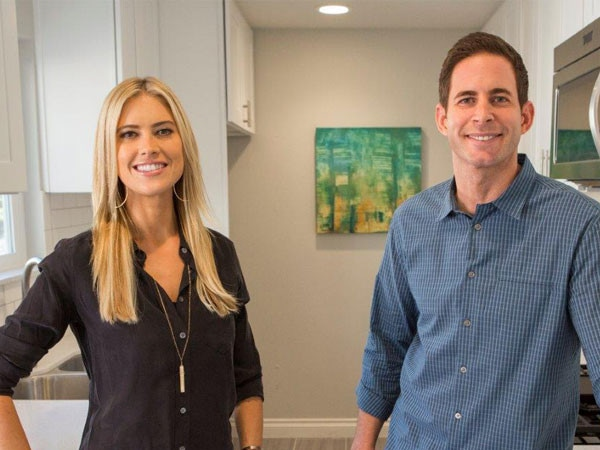 How Christina Anstead Reacted When Tarek El Moussa Revealed the Sex of Her Baby