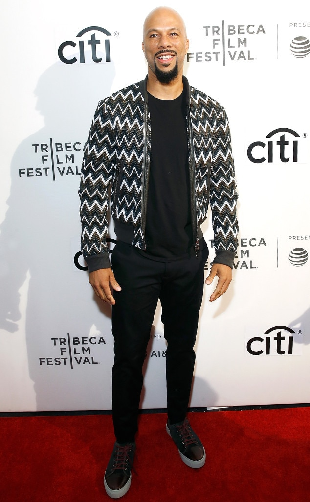 Common, Tribeca Film Festival