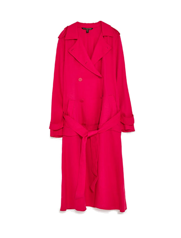 ESC: Trench Coats