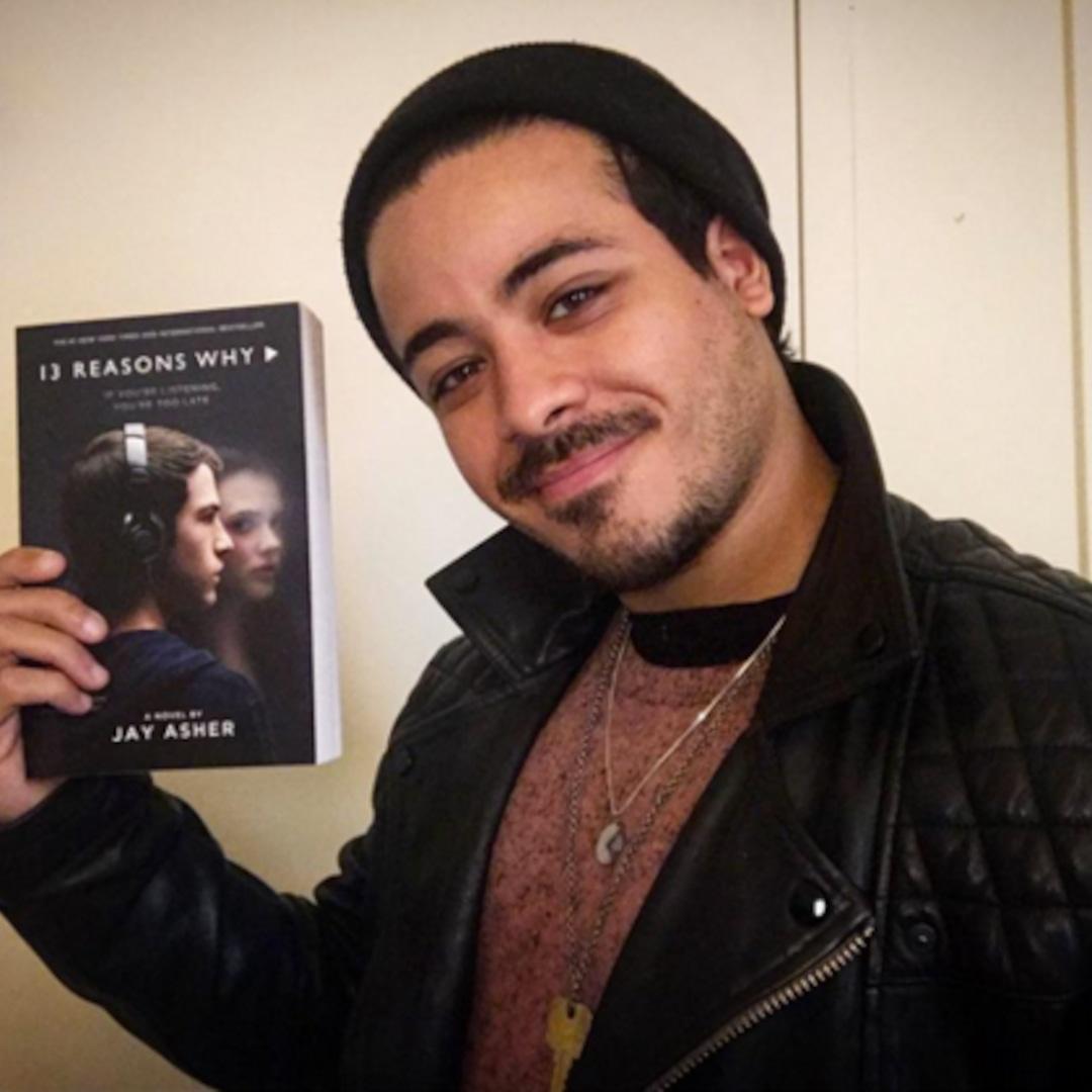 Christian Navarro, o Tony de 13RW, divulga música