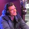 Orlando Bloom, BBC Radio 1