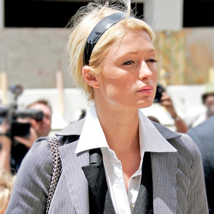fed0983b40fc9 Paris Hilton's Traumatic Trip to Jail Was 10 Years Ago: How She Revamped  Her Life After the Celebutantes Gone Wild Era | E! News