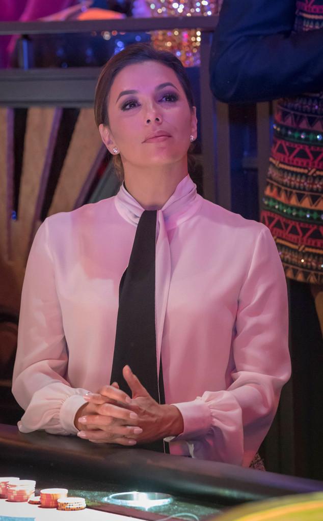Eva Longoria, Empire