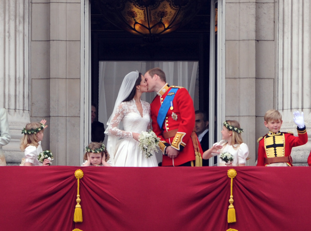 Remembering Kate Middleton And Prince William S Fairytale
