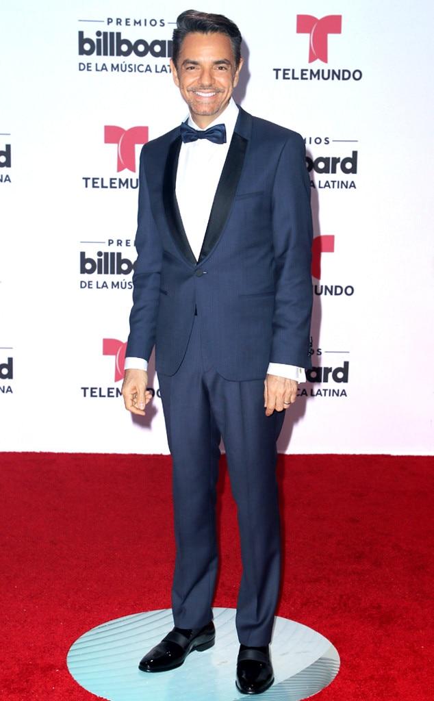Billboard Latin Music Awards, Eugenio Derbez