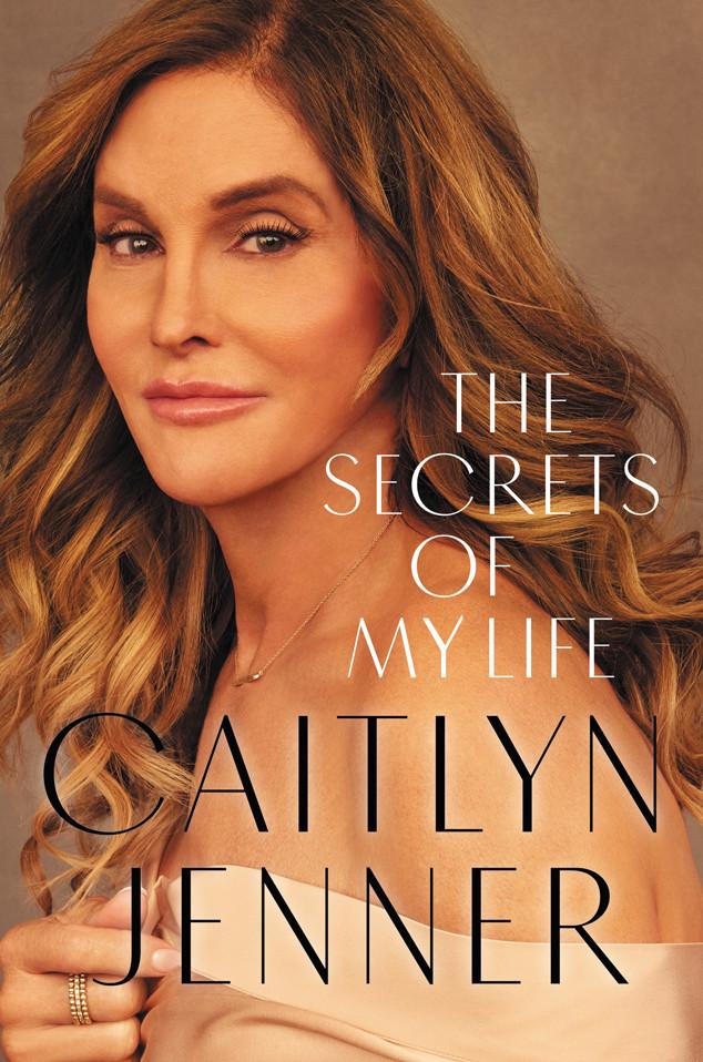 Book Cover Photography Website : Révélations tirées des mémoires de caitlyn jenner et ce