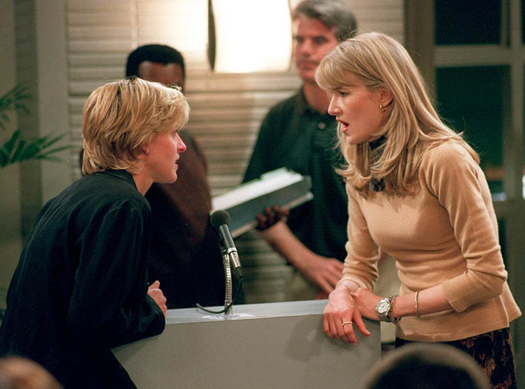 Ellen, Ellen DeGeneres, The Puppy Episode