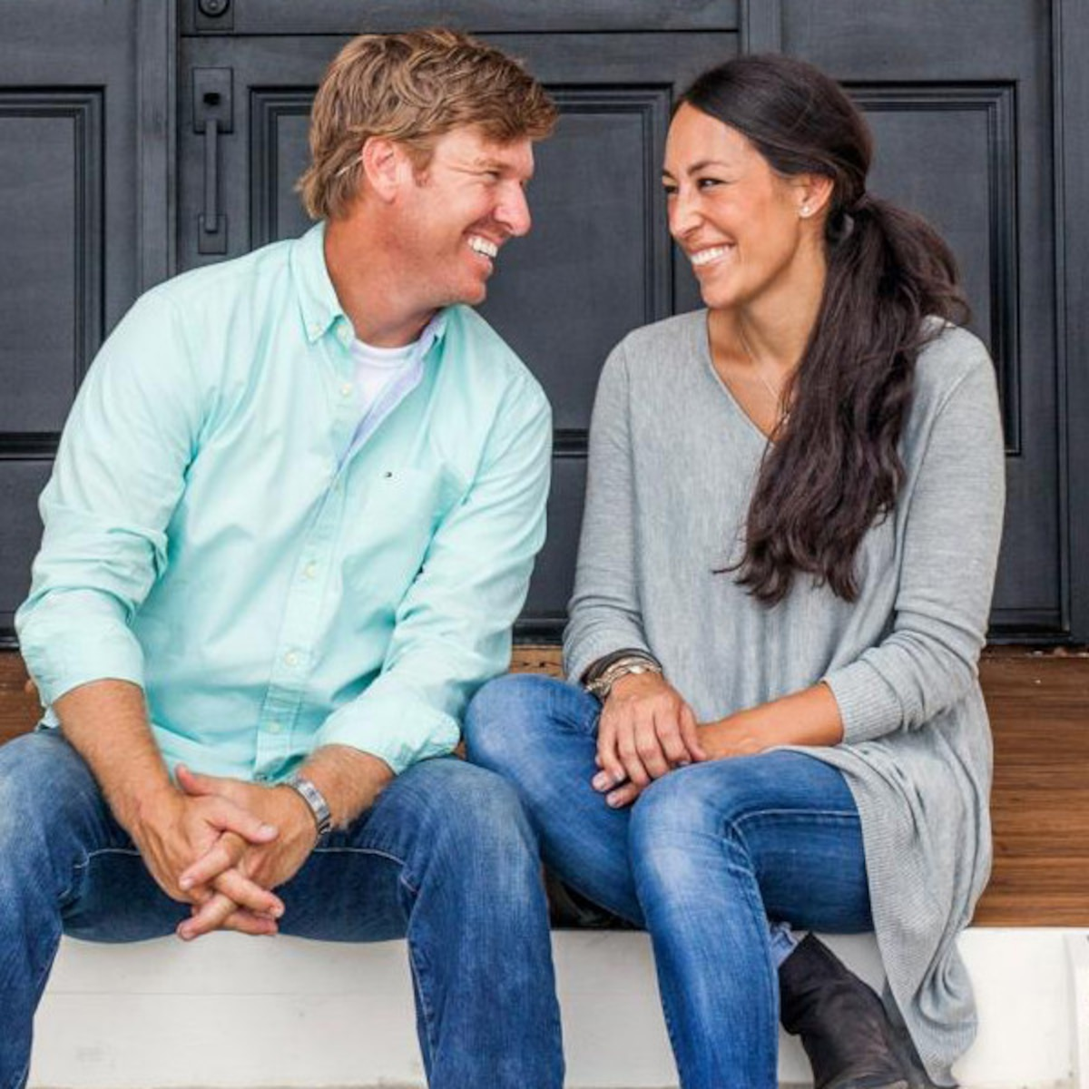 Chip Et Joanna Separation chip and joanna gaines respond to divorce rumors together