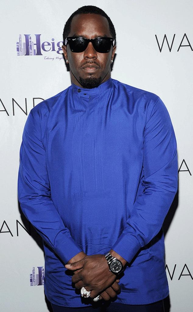 Diddy, Tribeca Film Festival