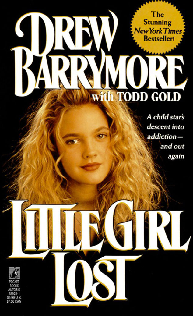 Drew Barrymore, Little Girl Lost