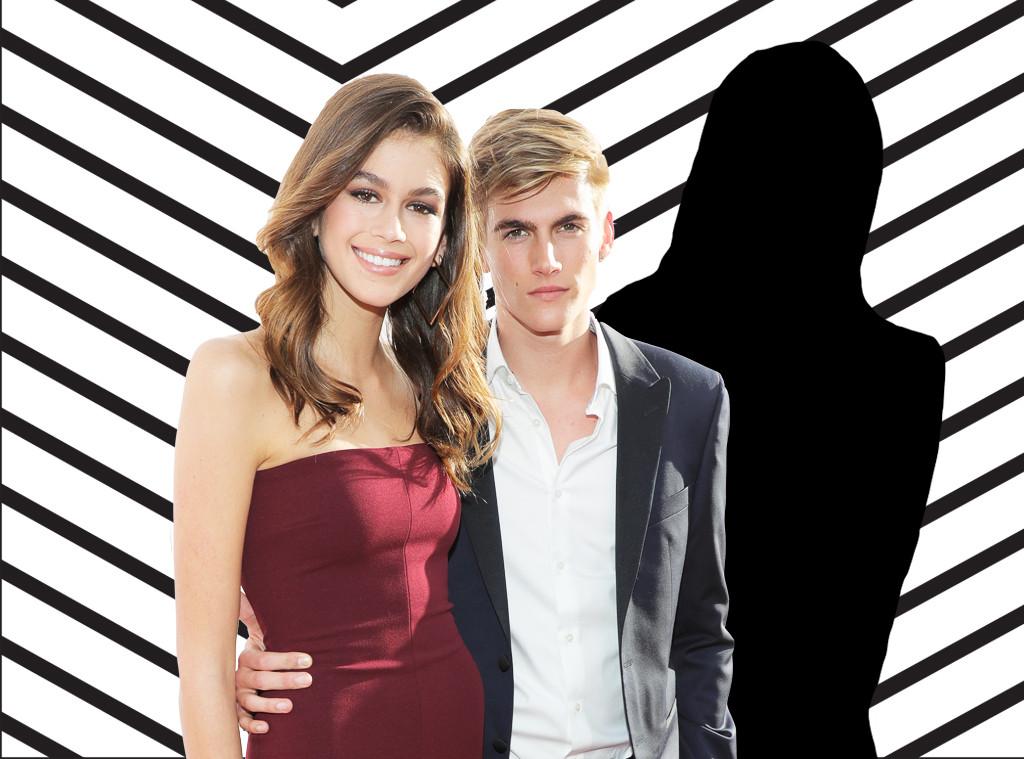 Guess the Celebrity Model's Famous Parent, Kaia Gerber, Presley Gerber