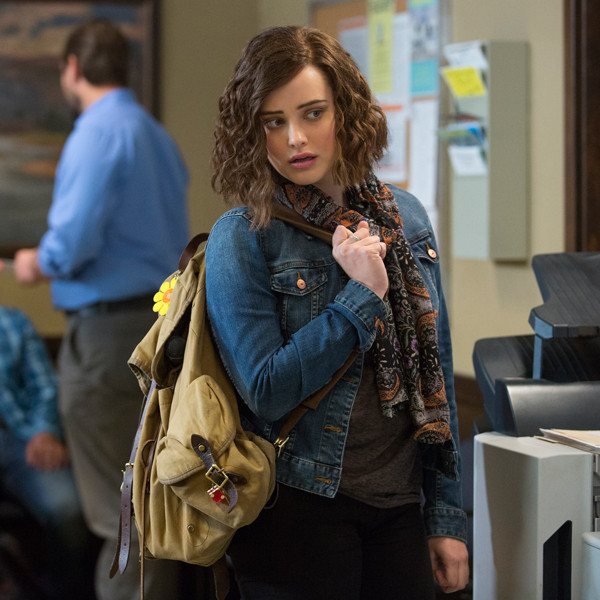 Hannah Baker, Is That You? See 13 Reasons Why's Katherine Langford In Her New Cursed Role