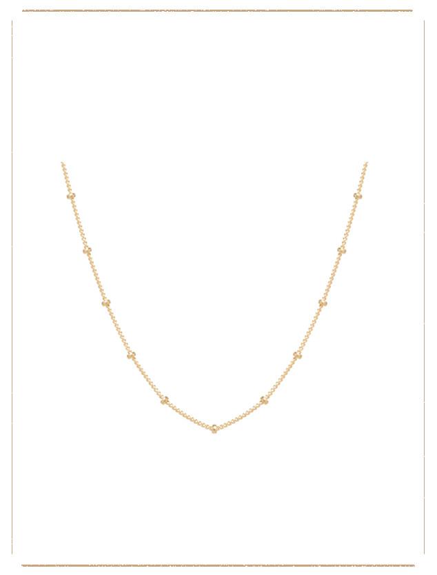 ESC: Necklaces