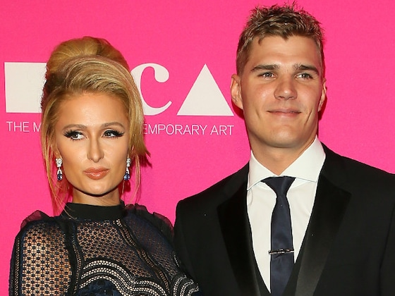 Paris Hilton and Chris Zylka Break Up 10 Months After Engagement