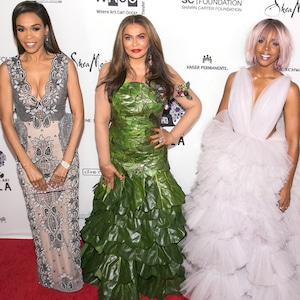 Michelle Williams, Tina Knowles, Kelly Rowland
