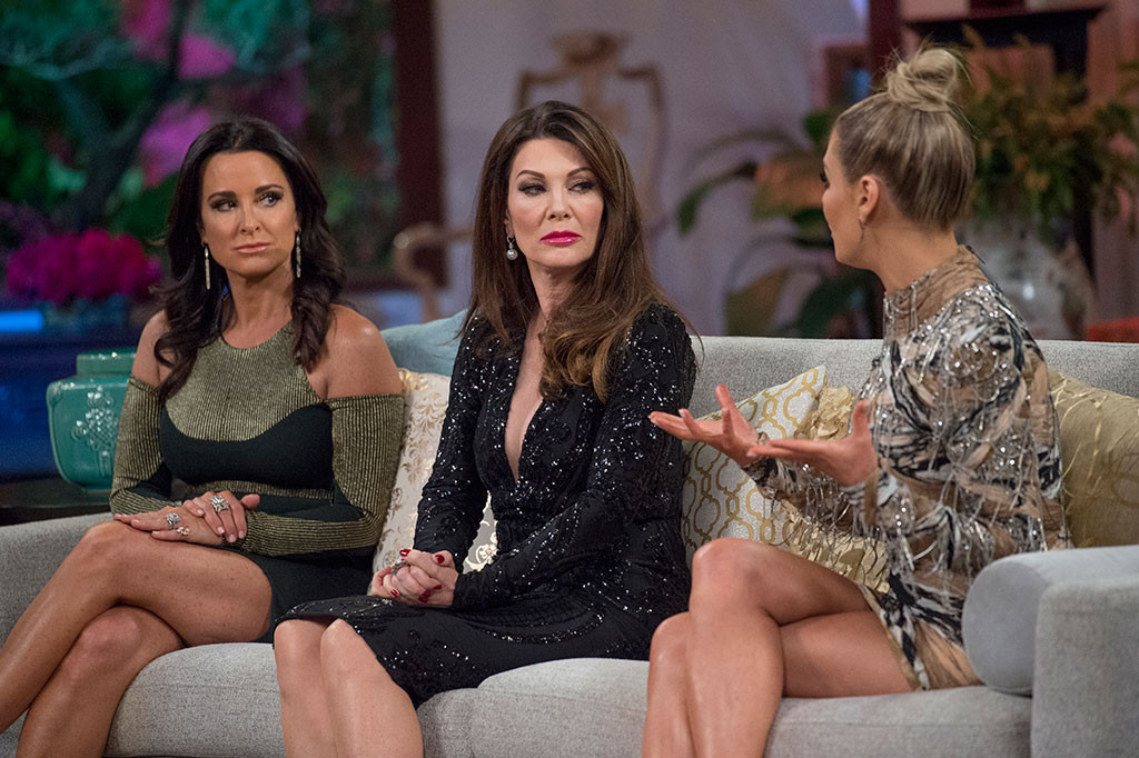 Real Housewives of Beverly Hills Season 7 Reunion, RHOBH