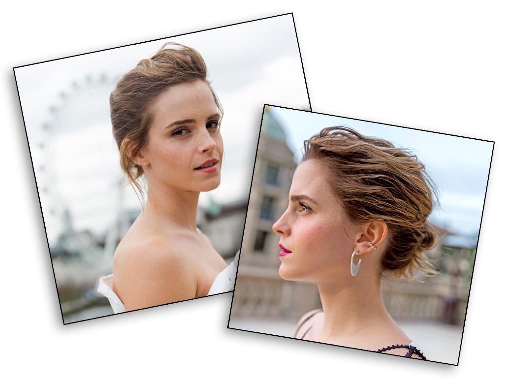 Clean Beauty, Emma Watson