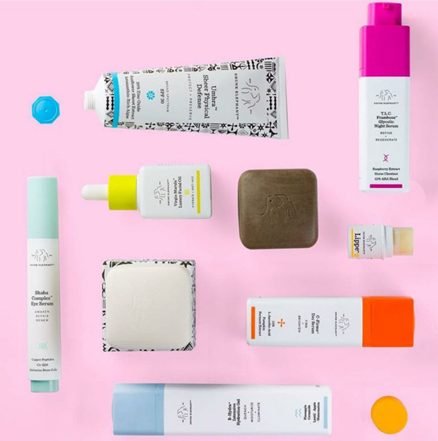 Clean Beauty, Drunk Elephant Skincare