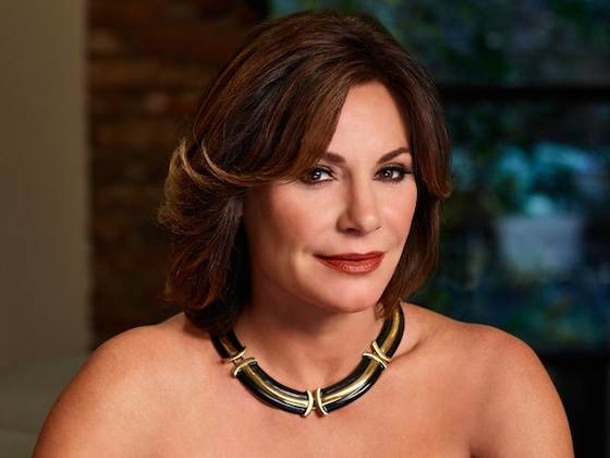 "Luann de Lesseps on Conquering Her Stage Fright After Her ""Hell of a Year"""