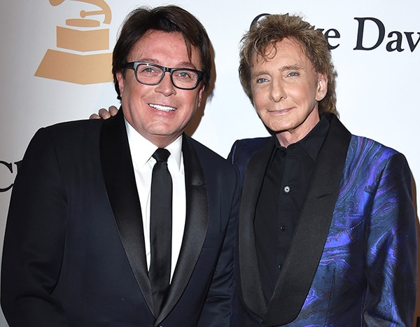 Why Barry Manilow Kept His Sexuality On The Down Low For Decades E