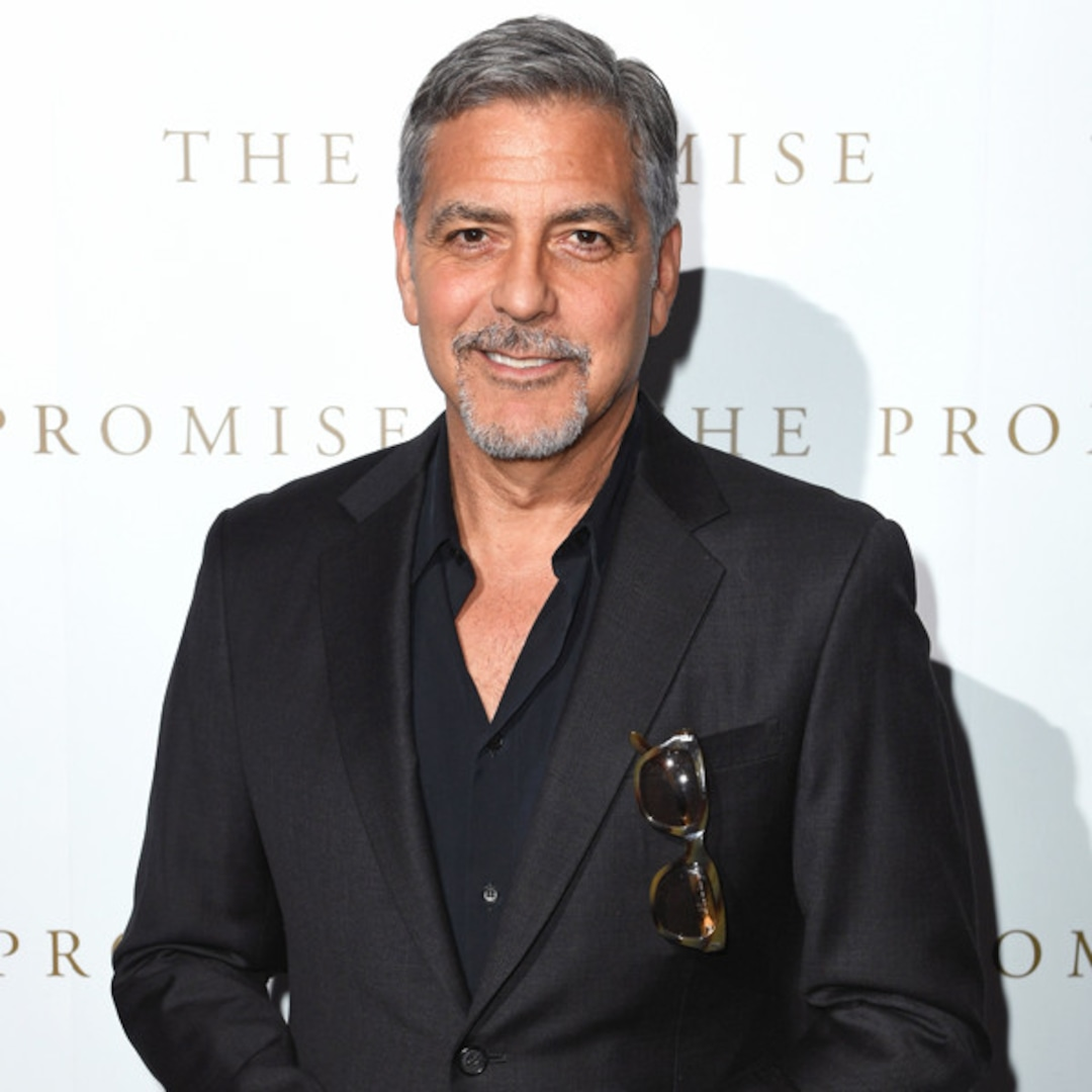 George Clooney Is Right: Celebrity Parents Know They're