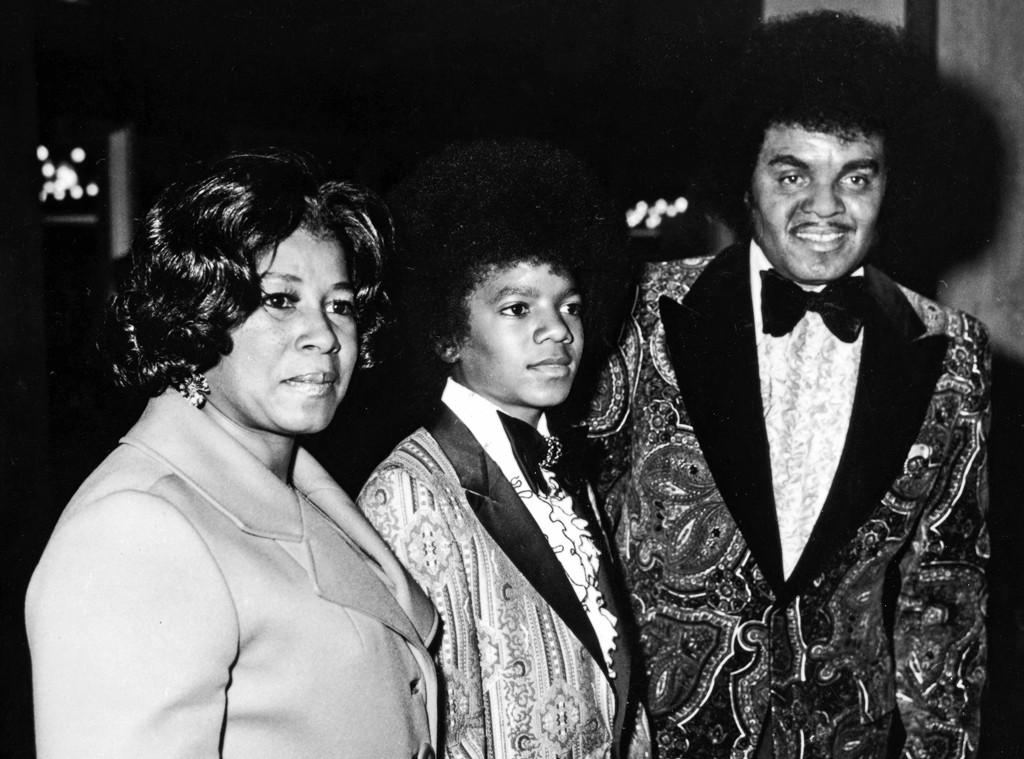 Katherine Jackson, Michael Jackson, Joe Jackson