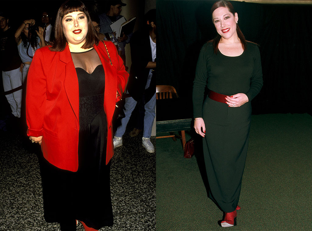 Carnie Wilson, Before and After
