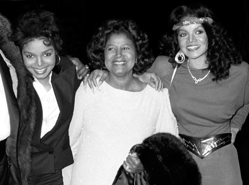 Janet Jackson, Michael Jackson, Latoya Jackson