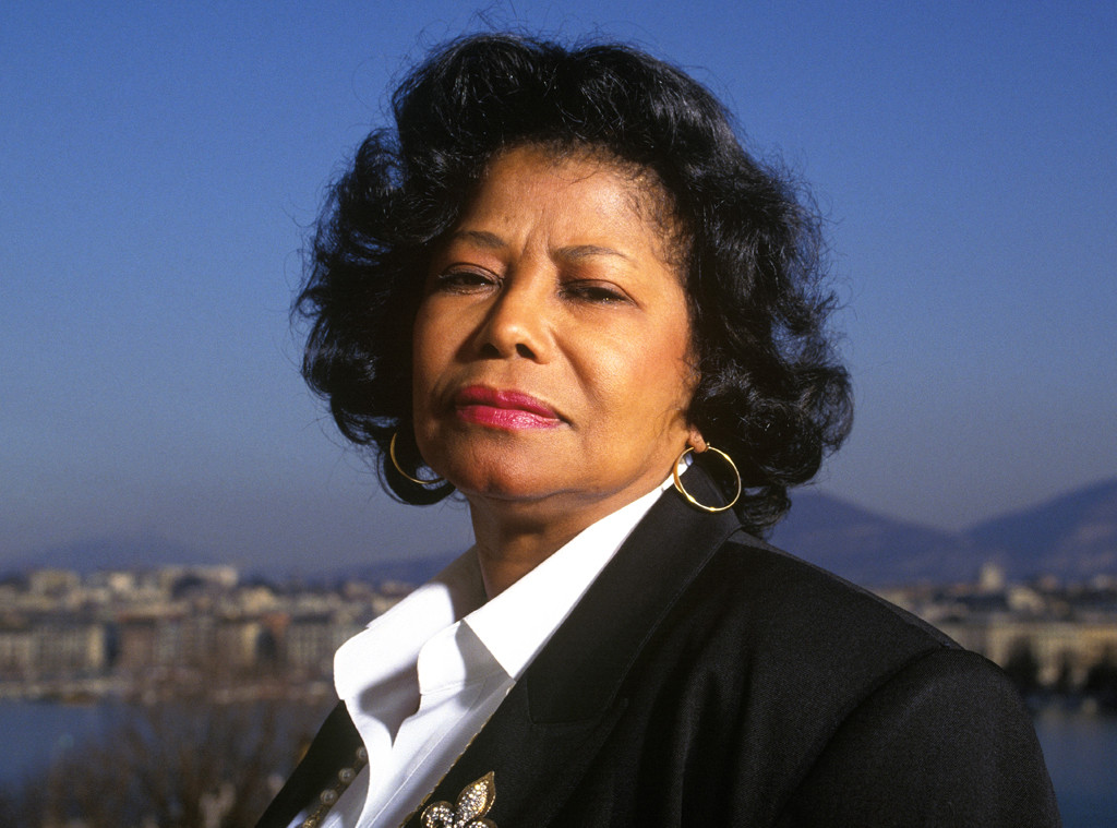 Katherine Jackson's Complicated World: How the Matriarch Has
