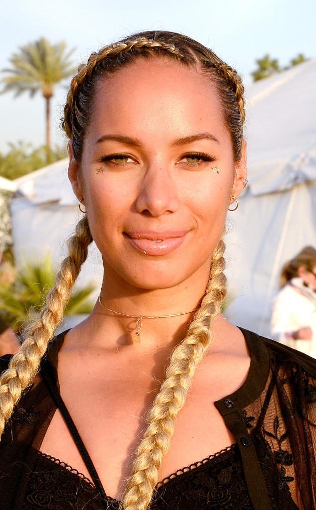 ESC: Festival Hair, Leona Lewis