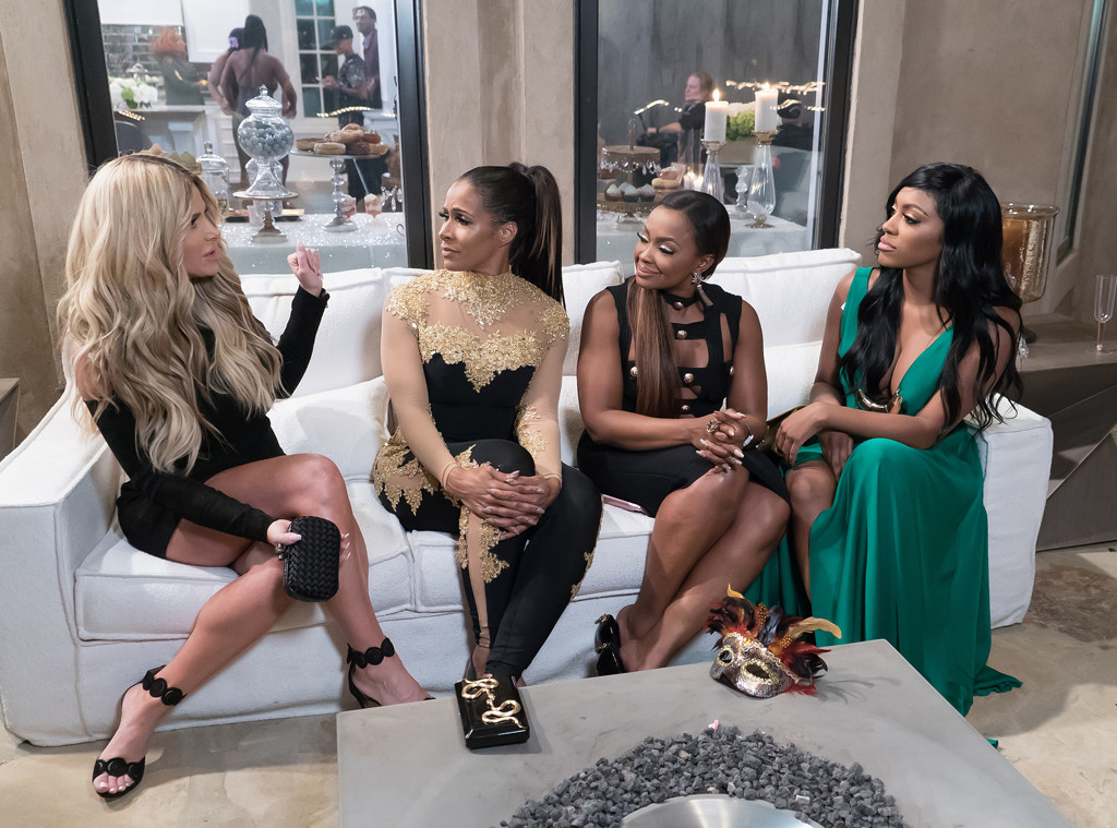 Real Housewives of Atlanta, Kim Zolciak-Biermann