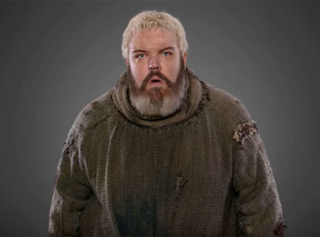 Kristian Nairn, Game of Thrones