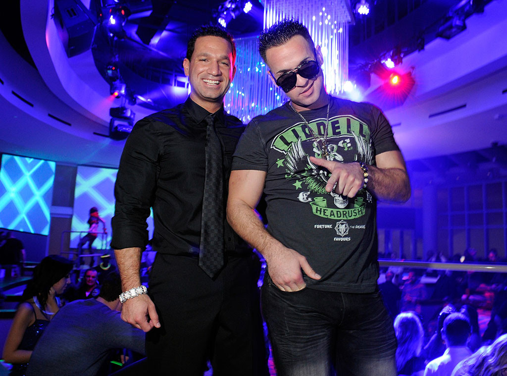 Mike Sorentino, Marc Sorentino