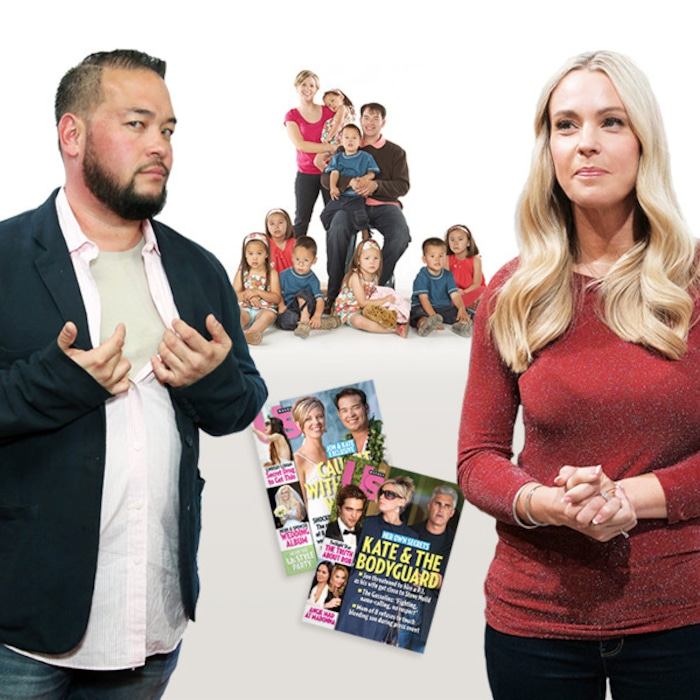 10 Years After Jon Kate Plus 8 How The Gosselins Blazed A Reality