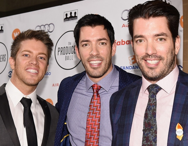 Here S What You Need To Know About The Third Property Brother Internet Is Freaking Out Over E News