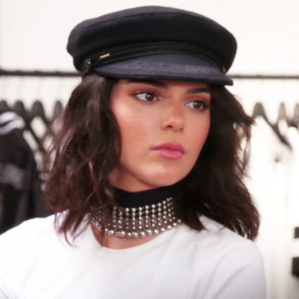 Kendall Jenner, KUWTK