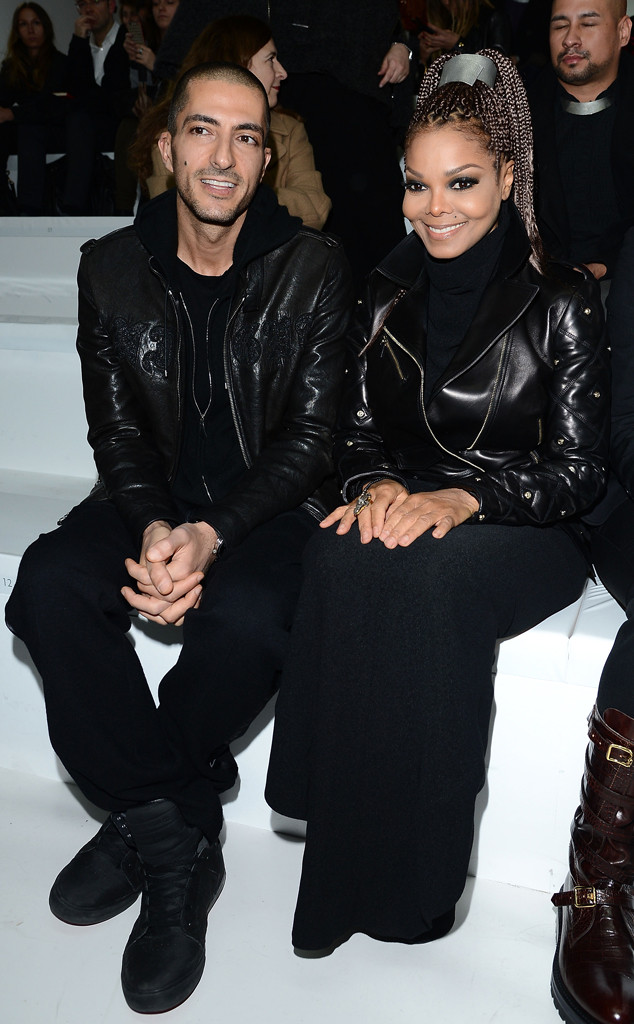 Why Janet Jackson's Marriage to Wissam al Mana May Have ...