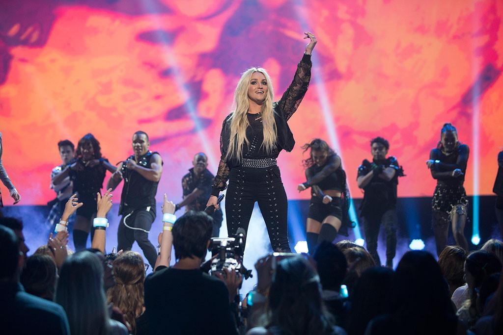 2017 Radio Disney Music Awards, Jamie Lynn Spears