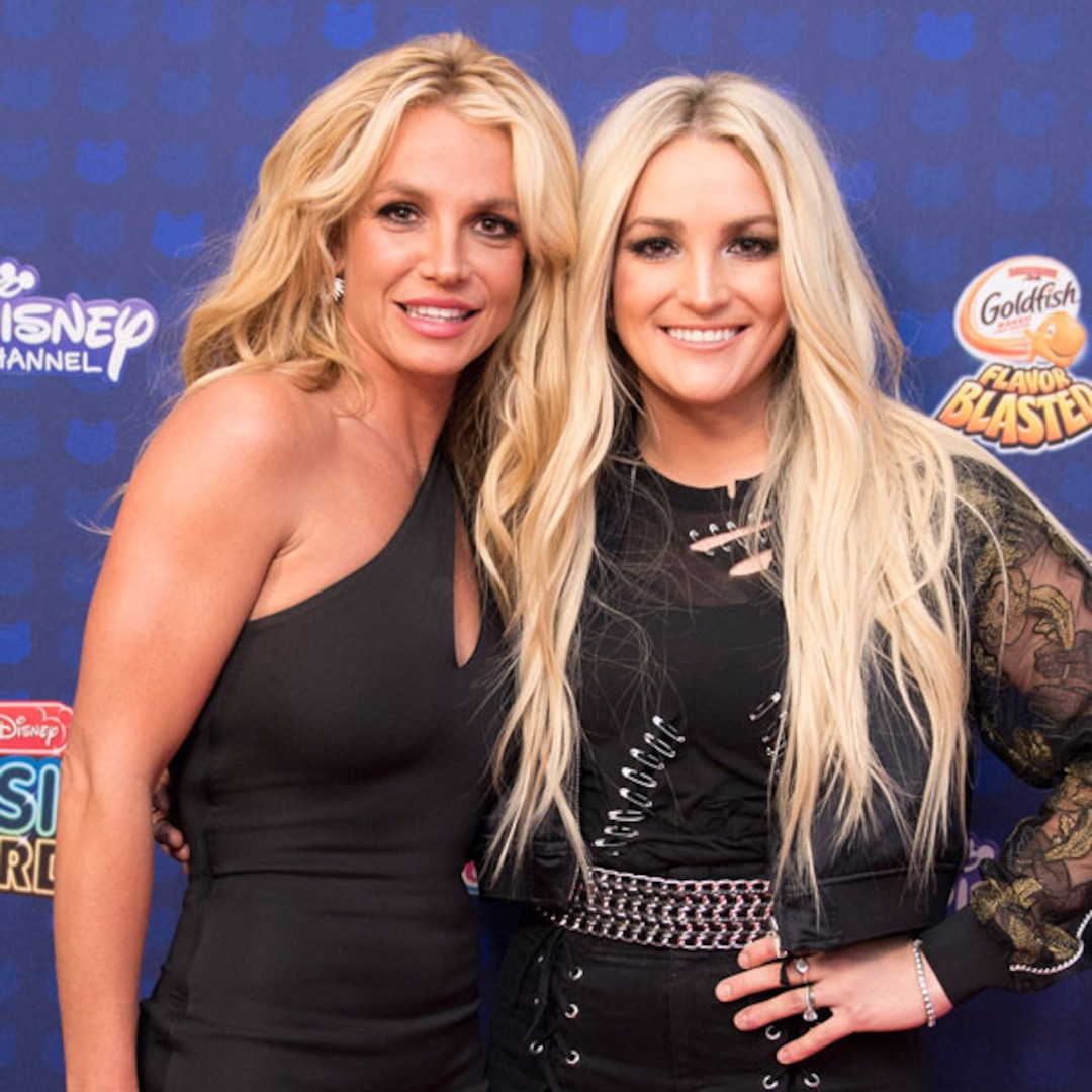 Jamie Lynn Spears Defends Sister Britney From Comments About Her Mental Health – E! NEWS