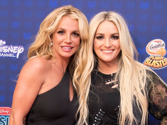 Jamie Lynn Spears Fires Back at Critics Amid Britney Spears Speculation