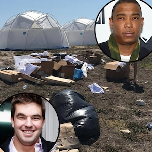 Fyre Festival, Ja Rule, Billy McFarland