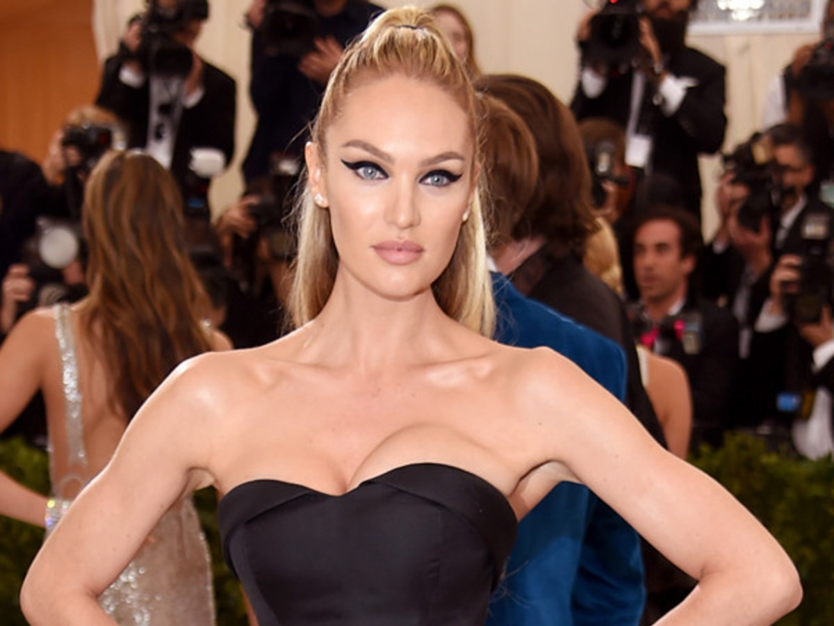 Candice Swanepoel Gives Birth to Baby No. 2: It's a Boy!