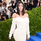 La famille Kardashian-Jenner au gala du Met au fil des ans