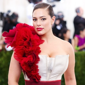 ESC: Met Gala 2017, Ashley Graham