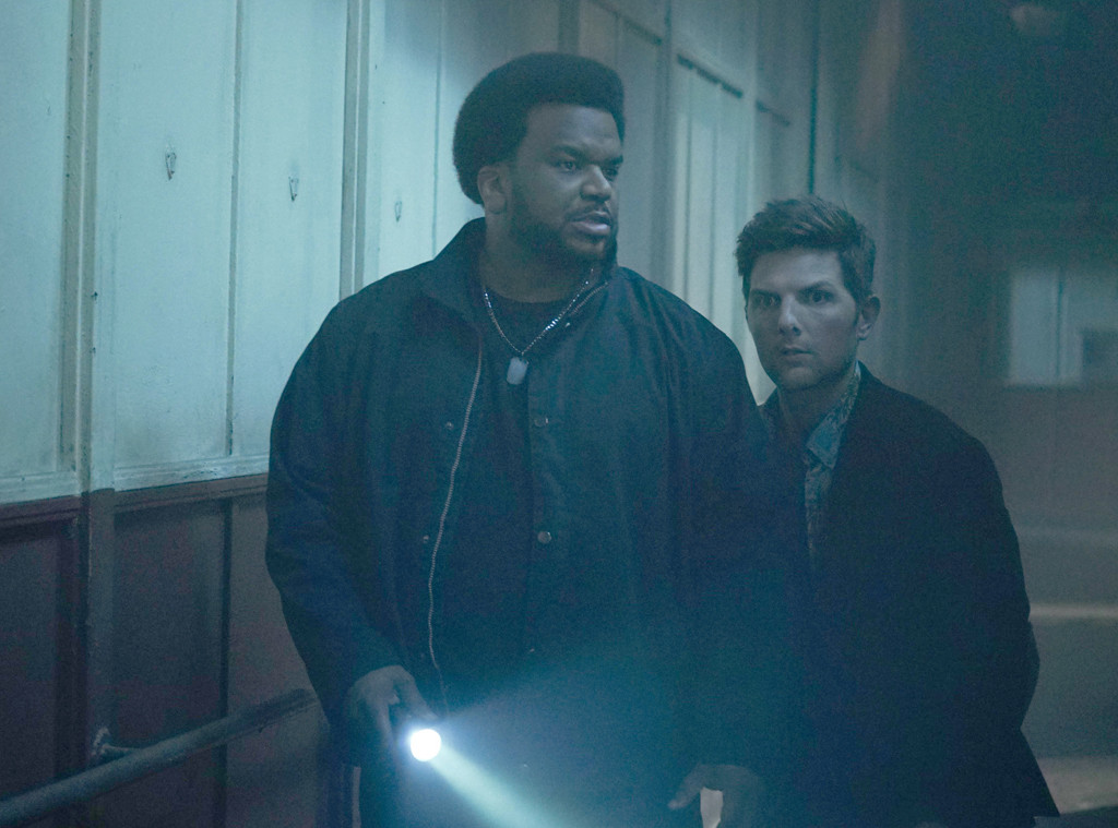 Ghosted, New Fox Shows
