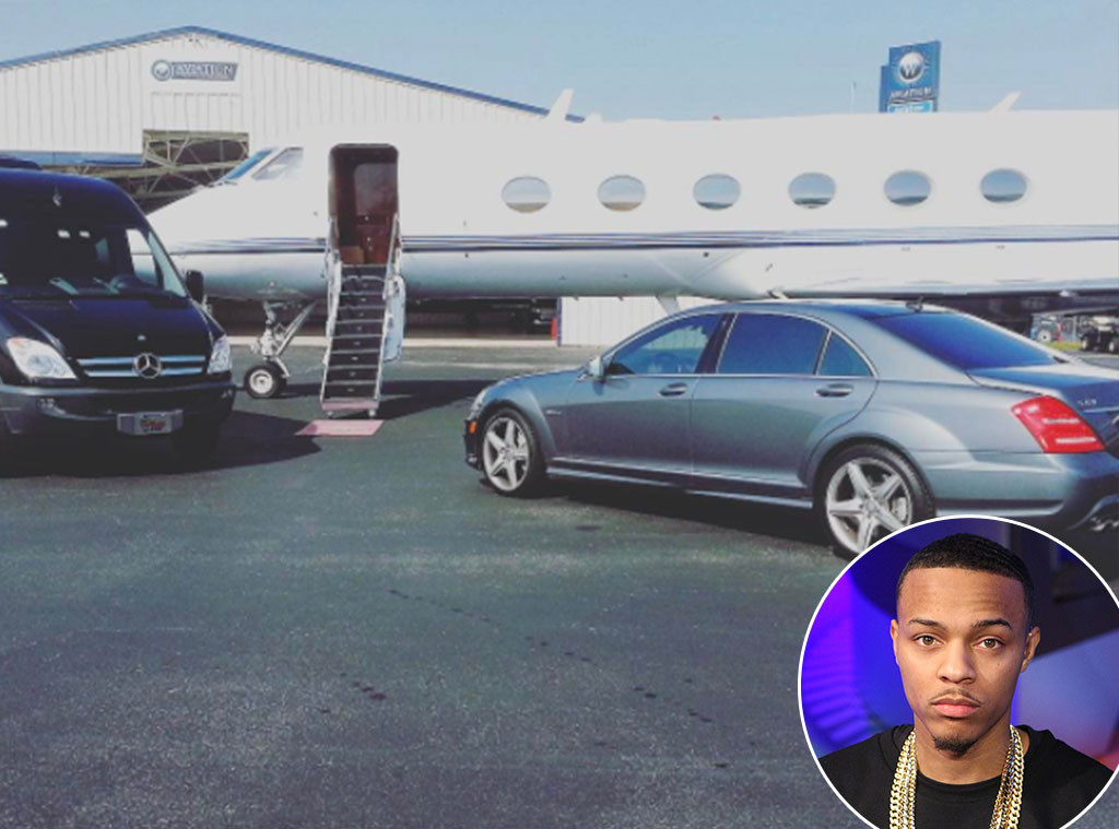 Bow Wow Says Theres A Scientific Method To My Madness After Twitter