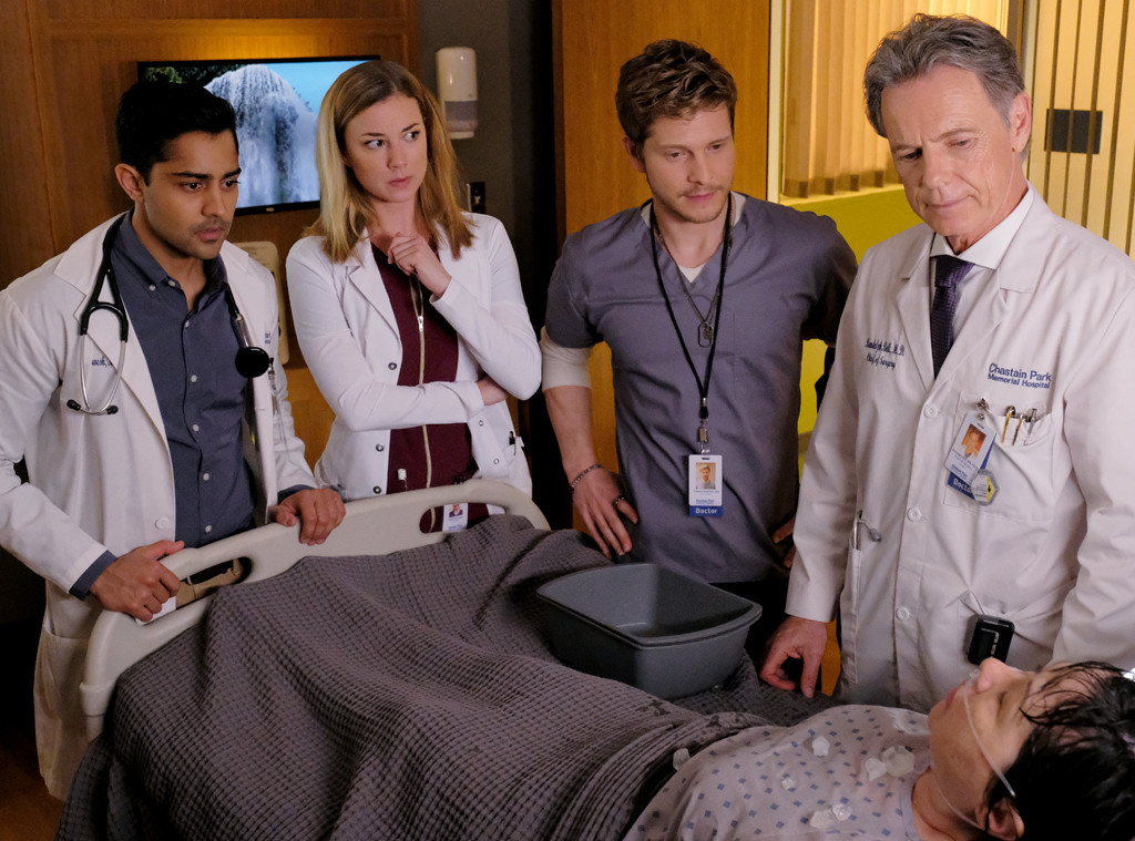 The Resident, New Fox Shows