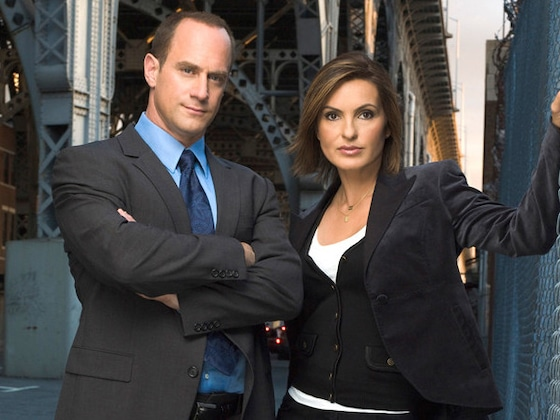 Relive Mariska Hargitay and Christopher Meloni's <I>SVU</i> Reunions Before the Inevitable TV One</I>
